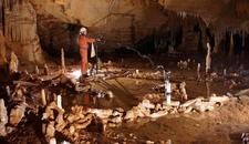 MISTERIJA U PEĆINI Da li je ovo najstariji graditeljski poduhvat u ljudskoj istoriji?