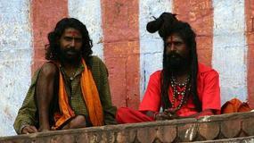 Indie - Złoty Trójkąt, Mały Tybet i Benares
