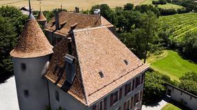 W Szwajcarii zostanie wystawiony na sprzedaż XIV-wieczny zamek Bavois