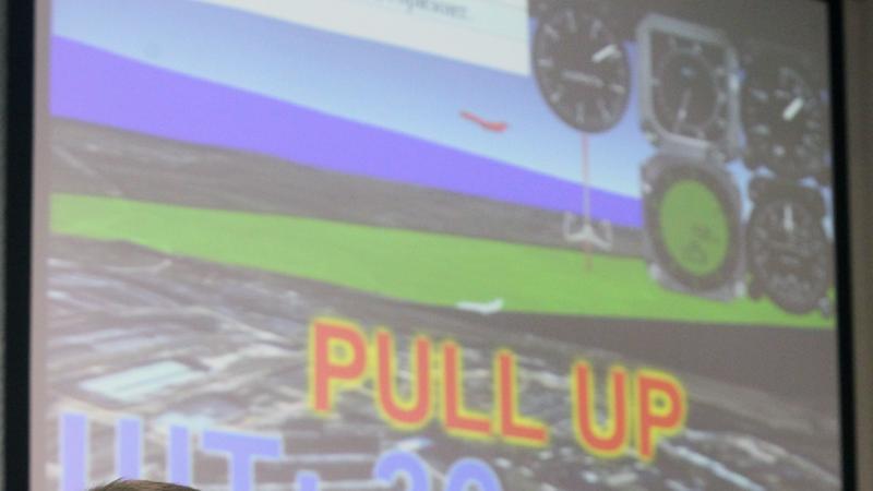 Konferencja MAK, fot. PAP/EPA