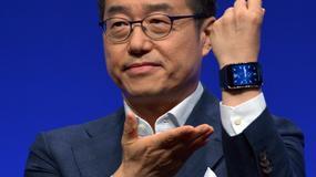 Samsung liderem nowych technologii - to nie są tylko puste słowa