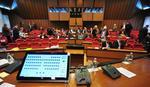 CIRKUS ZBOG SEDNICE O RATU Opozicija napustila salu posle razgovora sa gradonačelnikom