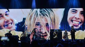 Rock and Roll Hall of Fame 2014: Nirvana na żywo z gościnnymi wokalistkami - Lorde, Joan Jett, Kim Gordon i St. Vincent