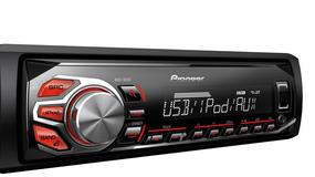 Pioneer MVH-160UI. Radio za 200 zł