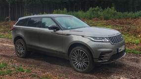 Range Rover Velar 3.0 Si6 – nowy gatunek SUV-a | TEST