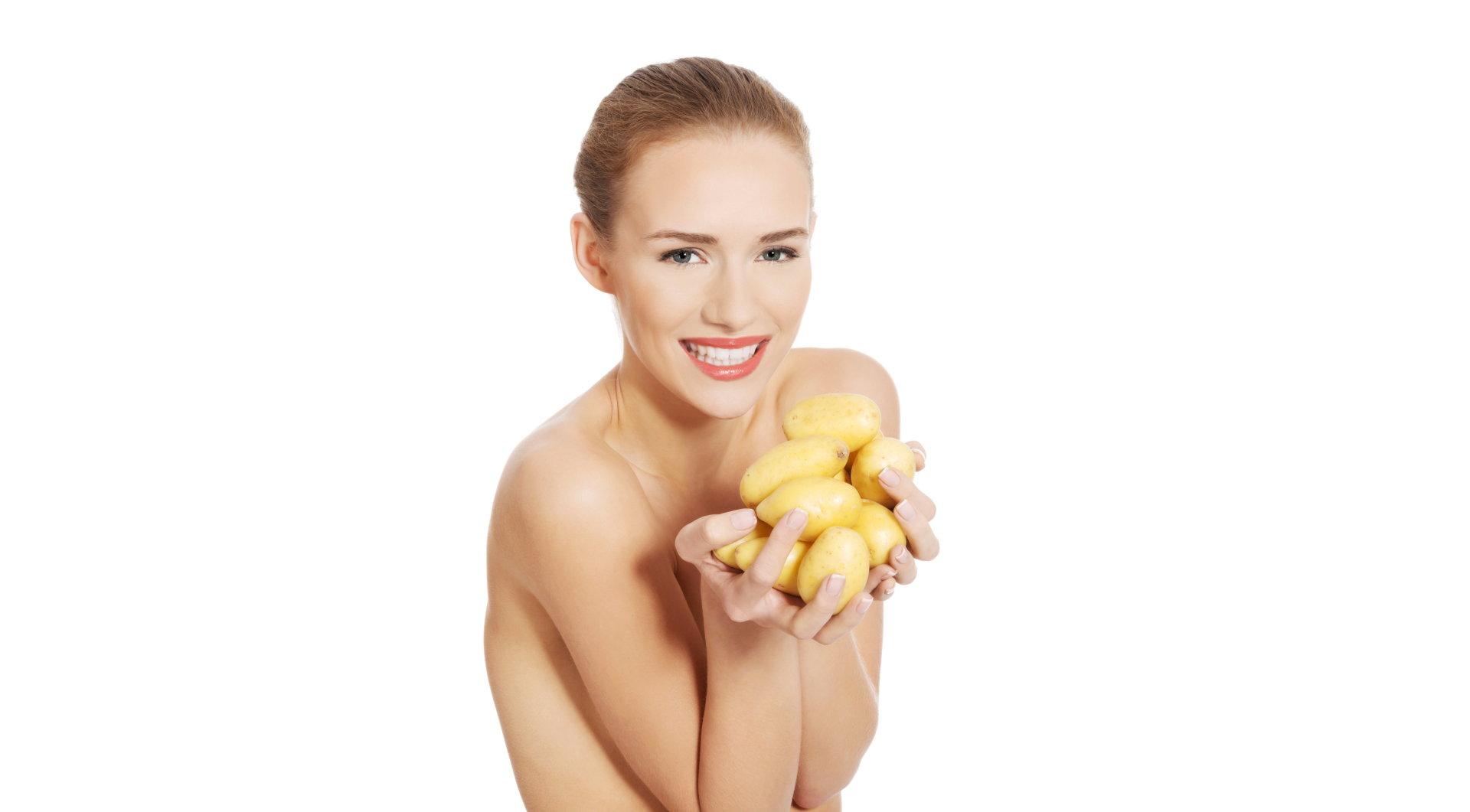 ha nyers burgonyát eszel férgek lesznek