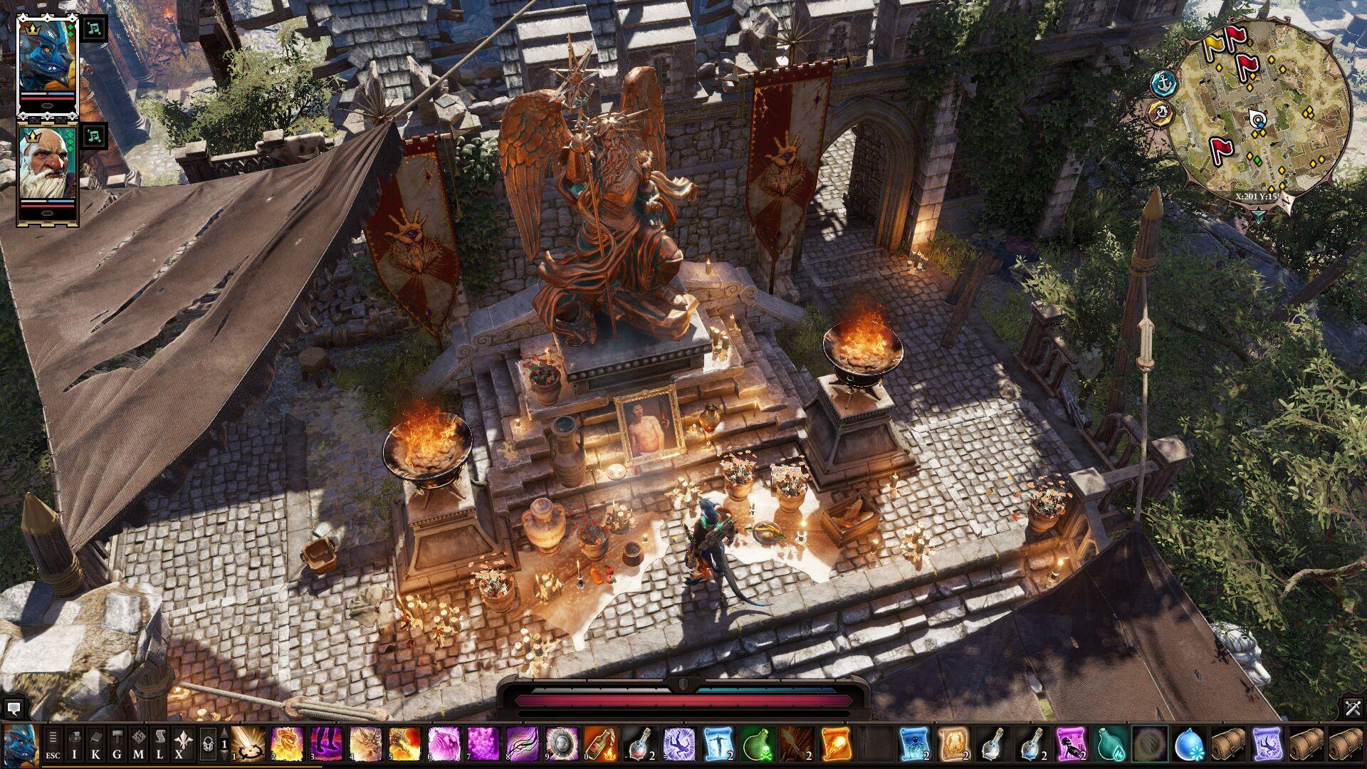 Divinity: Original Sin 2 je jednou z najunikátnejších RPG hier súčasnej doby