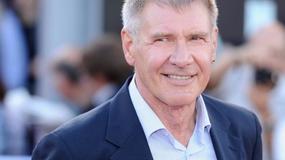 Harrison Ford prowadzi drużynę baseballową