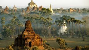 Birma: silne trzęsienie ziemi