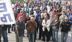 BEZ ŠEŠELJA NA KOSOVU Radikali održal mitinge u Kosovskoj Mitrovici i Gračanici