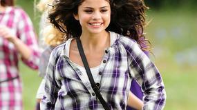 Selena Gomez wygląda ślicznie