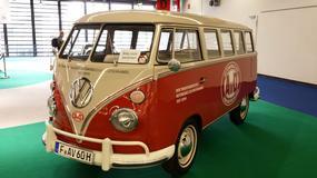 Klasyczne auta na tegorocznym salonie frankfurckim cz. 2