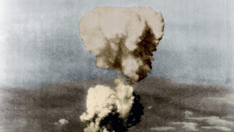 Największe wybuchy w historii