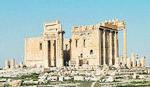 Mitrofanova: Unesko ove nedelje o planu za obnovu Palmire