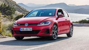 Nowy VW Golf GTI Performance o mocy 245 KM od 126 290 zł