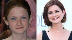 """Jak dziś wygląda Bonnie Wright, aktorka z """"Harry'ego Pottera""""?"""