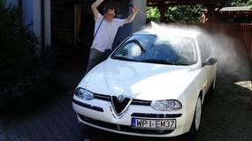 Jak umyć auto, żeby domyć?