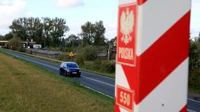 Citroen Grand C4 Picasso: 3500 km w 5 dni wzdłuż granicy Polski