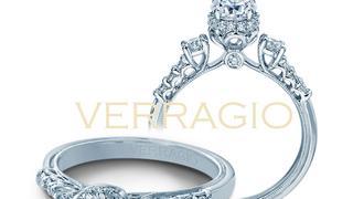 Tak wygląda najpopularniejszy pierścionek zaręczynowy na Pintereście