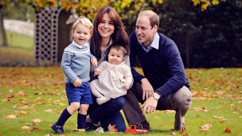 Vilmos herceg nyíltan beszélt az apaságról /Fotó: Northfoto