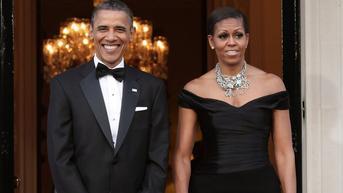 Styl Michelle Obamy
