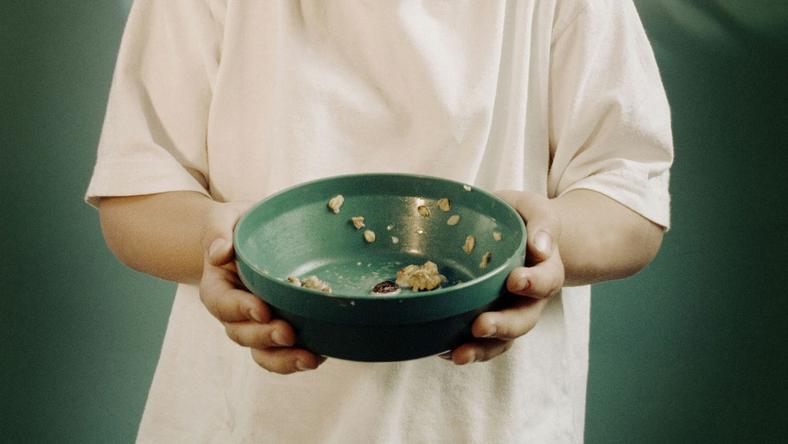 Az éhség csak átmeneti állapot, amely a böjt ideje alatt többször tör ránk, mint általában, de egy percet sem kell miatta aggódnunk! /Fotó: Northfoto