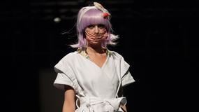 Fashion Week Poland: Momi-ko -  kolekcja wiosna lato 2014