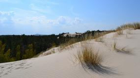 Smołdzino i Słowiński Park Narodowy - atrakcje nad Bałtykiem dla wtajemniczonych