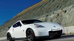 Nissan 370 Z Nismo: więcej sportu