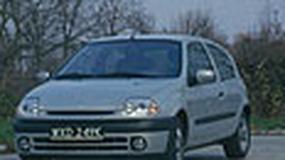 Renault Clio II, Renault Thalia - Do pracy i do zabawy