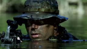 Prawdziwi żołnierze na szczycie amerykańskiego box office