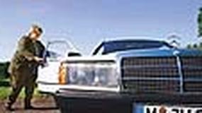 Mercedes 190 - Dla taksówkarza i studenta