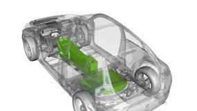 Volvo C30 - W pełni elektryczne