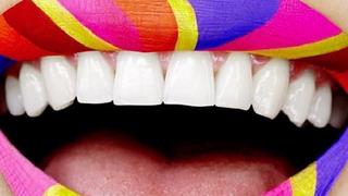 Urodowy trend: tatuaże ust