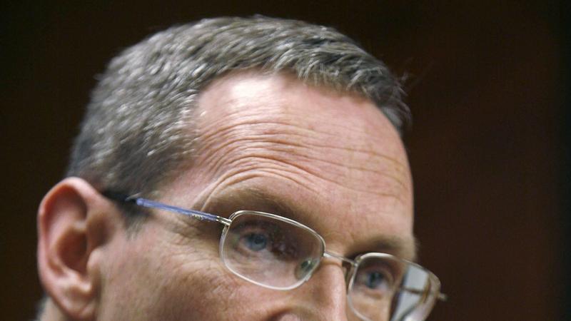 Gen. Patrick O'Reilly, fot. Reuters
