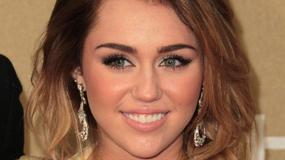 Miley Cyrus z chłopakiem na People's Choice Awards