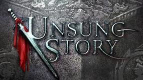 Unsung Story - anulowano produkcję gry, która zebrała ponad pół miliona dolarów na Kickstarterze