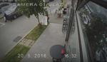 BAKA BANDIT IZ ZAGREBA Neverovatna krađa bicikla u prestonici Hrvatske (VIDEO)