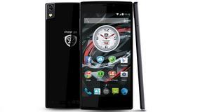 Prestigio Grace - smartfon pełen gracji