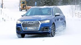 Audi Tour Experience – zdobywamy północ Europy