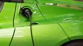 Auta elektryczne chcą kupować młodzi!