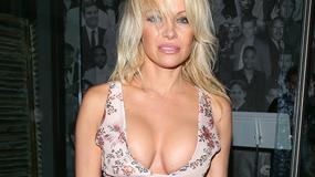 "Pamela Anderson nadal ma to ""COŚ"""