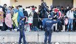 DOGOVOR Zemlje duž balkanske izbegličke rute vrše zajedničku registraciju izbeglica koje idu u EU