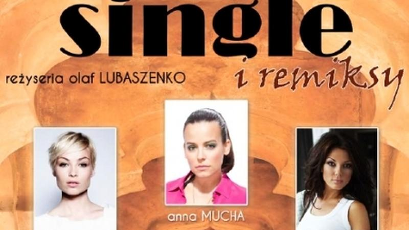 Single i remiksy (fot. mat. pras.)