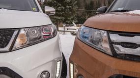 Suzuki Vitara - test dlugodystansowy