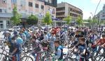 Skoro 1.000 osnovaca vozilo bicikle čačanskim ulicama