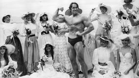 Arnold Schwarzenegger ćwiczy 90 minut dziennie, by być w formie