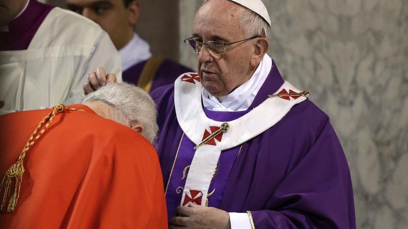 .Orędzie Papieża Franciszka na Wielki Post.