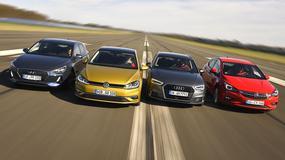 Czy Volkswagen Golf nadal jest królem kompaktów?