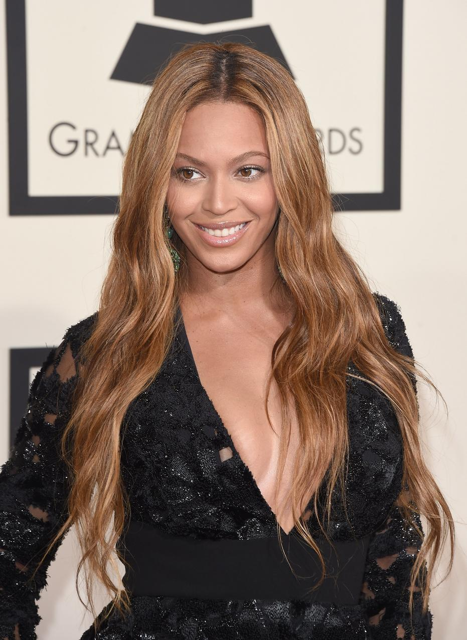 Beyonce zaprojektuje ubrania dla Topshopu
